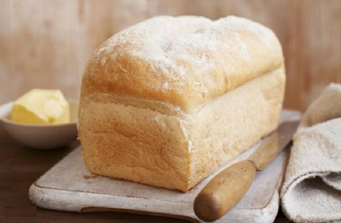Для выпекания хлеба нужно всего 5 минут времени, все остальное происходит без вас: он получается мягким, ароматным и совсем не крошится