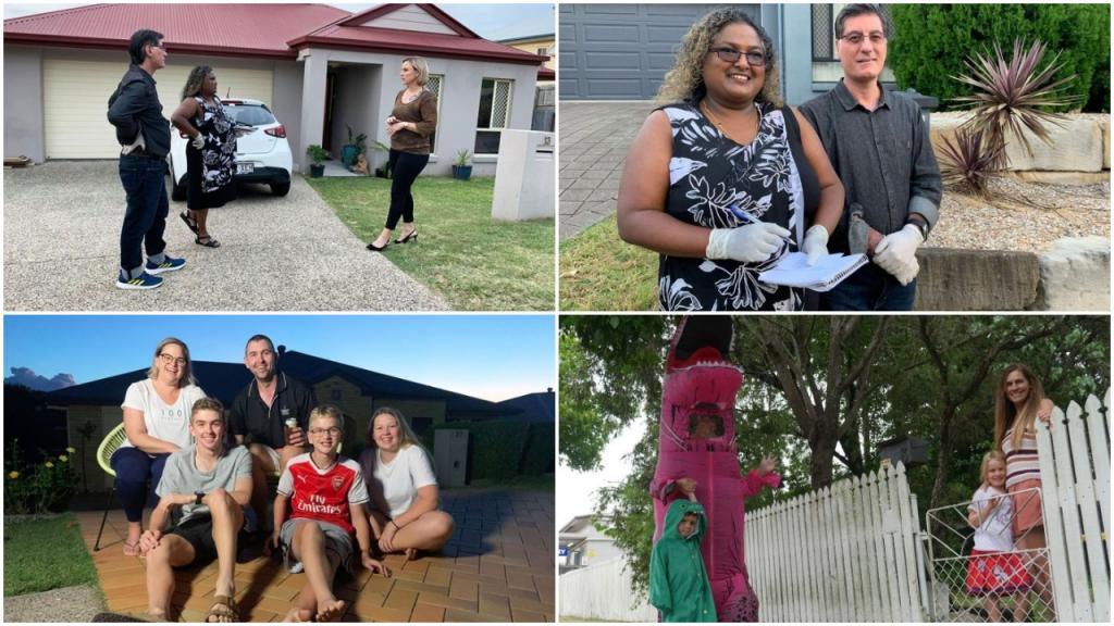Карантин как повод для оптимизма: живые встречи людей после нескольких лет жизни по соседству