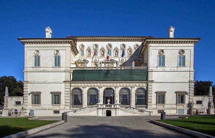 Достопримечательности Рима, которые обходят стороной большинство туристов: исследуем бани Диоклетиана и многое другое