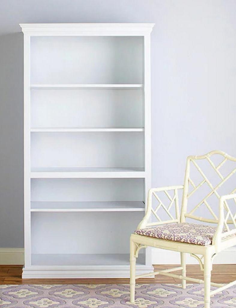Кто сказал, что книжные шкафы уже не в моде? Выбираем стильный дизайн и вписываем в интерьер
