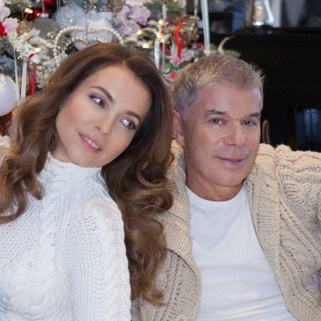 Жена Олега Газманова поделилась советом, как не заболеть  коронаненавистью  во время самоизоляции