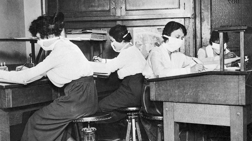 Глобальная вспышка русского гриппа 1890 года: что у нее общего с COVID-19