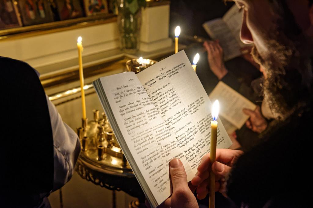 Священник назвал молитвы, которые нельзя читать простым мирянам (я поняла, что с защитой от некоторых напастей нужно быть осторожнее)
