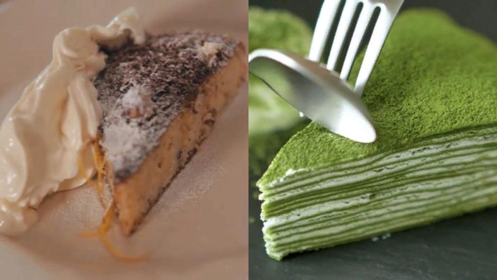 От Италии до Японии: торт, конечно, он торт и есть, но все-таки в разных странах они друг от друга отличаются