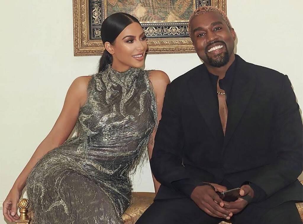 Ким Кардашьян и Канье Уэст отметили шестую годовщину свадьбы: вспоминаем сицилийскую церемонию в фото