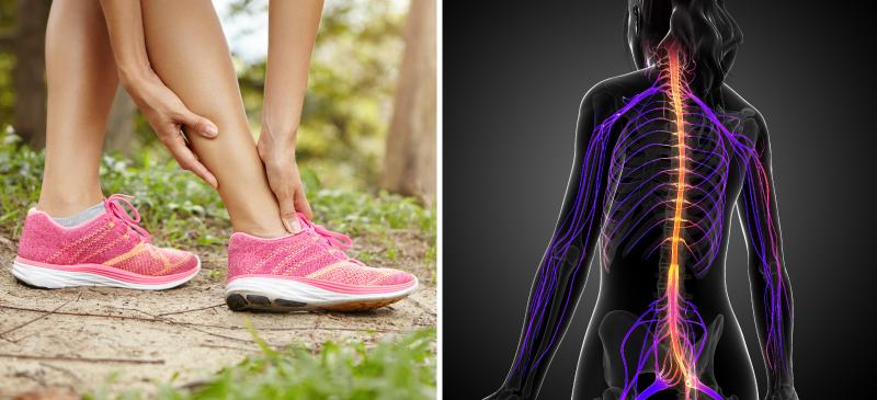 Болезнь Шарко: симптомы и лечение