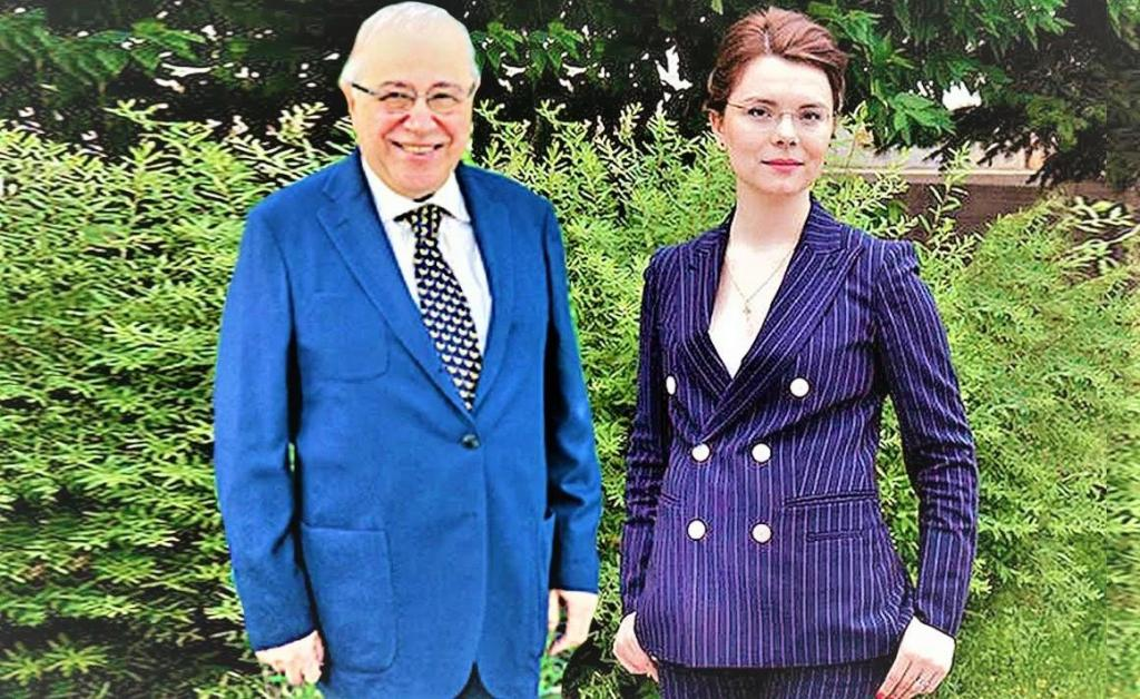 Жена Петросяна показала фото с дорогим кольцом ювелирного дома Tiffany&Co