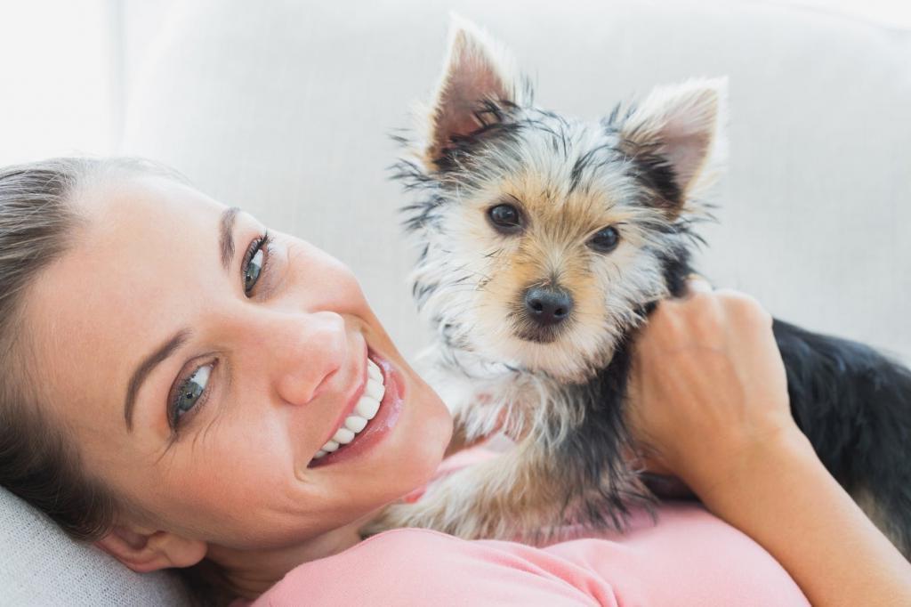 Выбор домашнего животного способен многое рассказать о характере его владельца (отсутствие питомца – тоже)