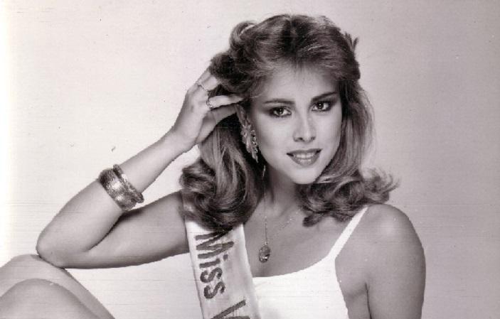 В 1981 году венесуэлка получила корону как самая красивая девушка в мире: с тех пор она изменилась (фото)