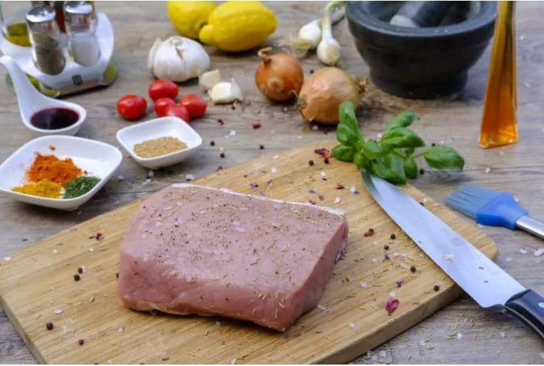 Попробовав свинину по охотничьи, перестала готовить по другим рецептам