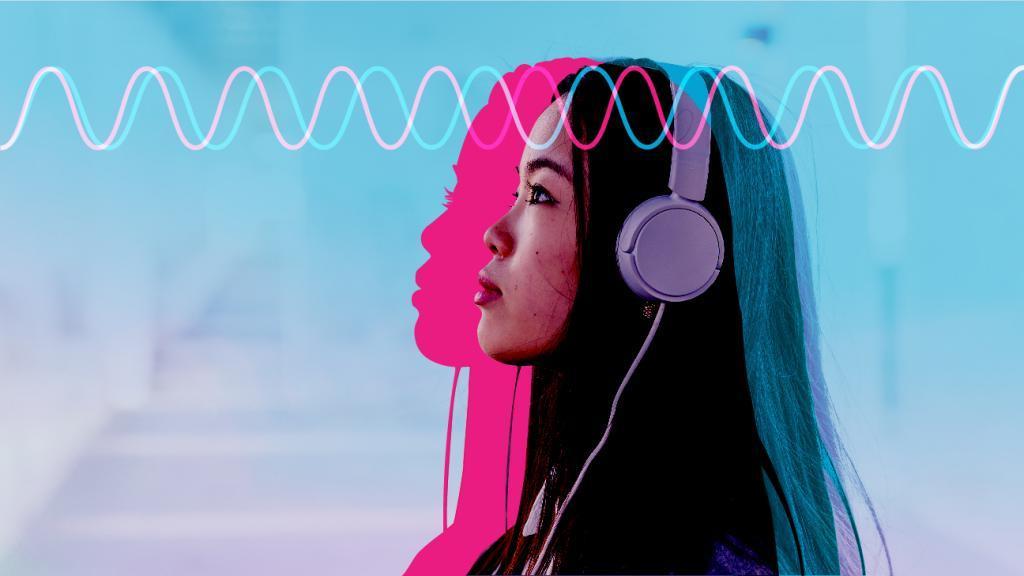 Бинауральные ритмы: знакомая рассказала о трехминутном лайфхаке, который повышает продуктивность