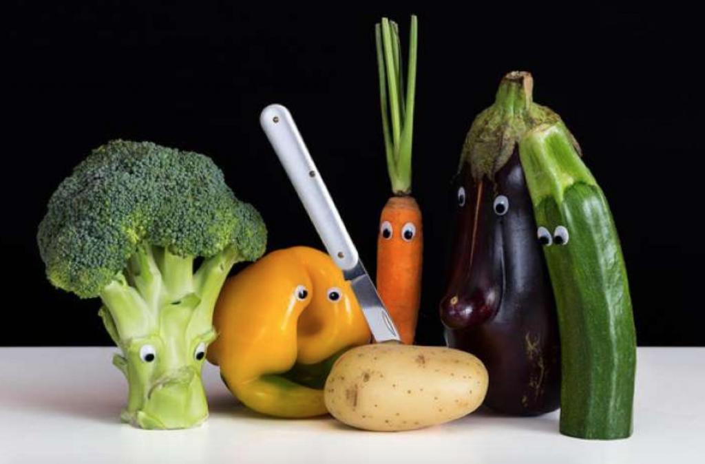 Диетолог рассказал, что будет с организмом, если каждый день питаться овощами