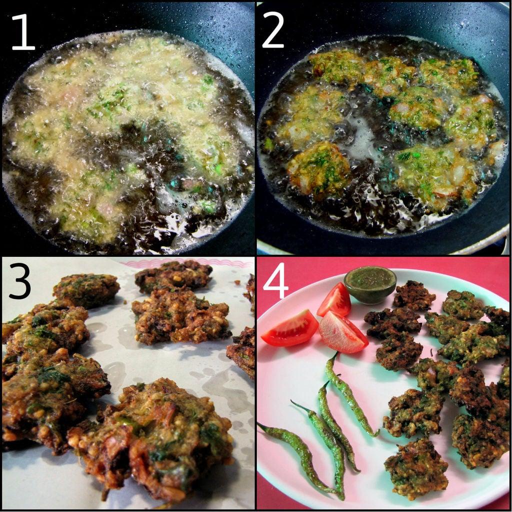 Индийское блюдо, которое идеально подойдет для веганов и любителей маша: готовим пряные оладьи
