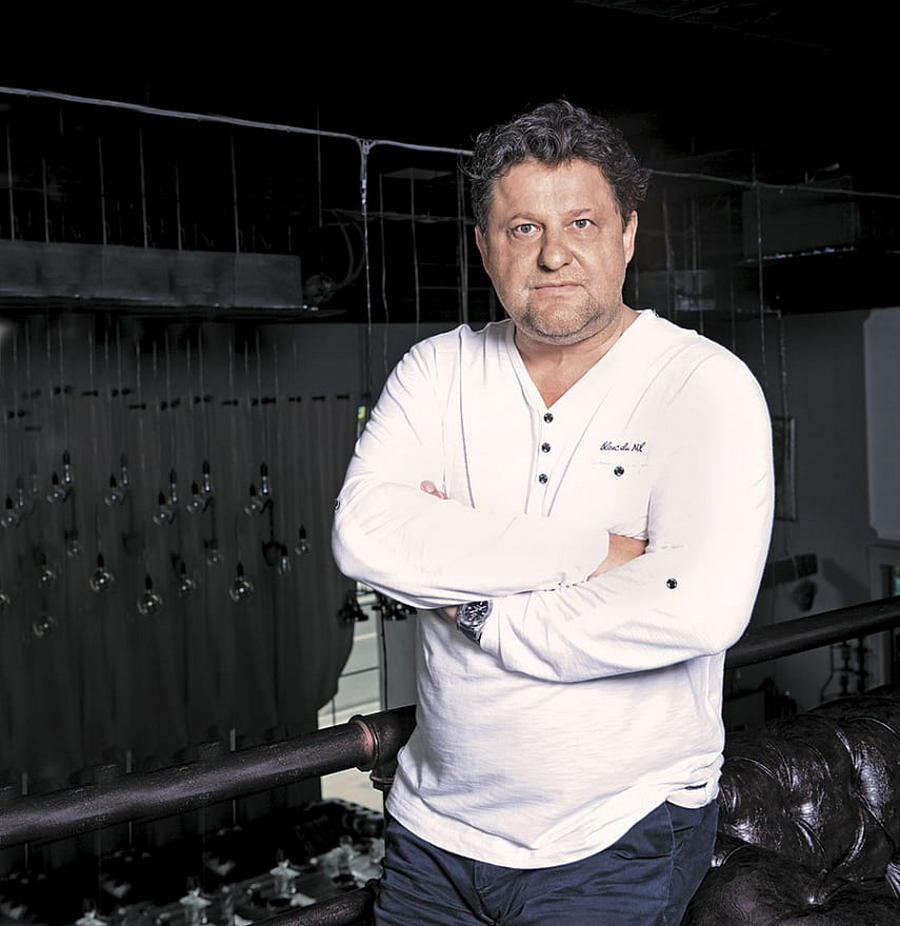 Продюсерская компания Среда запускает 3 июня новый сериал Последствия с Александром Самойленко в главной роли: смотрим на Okko