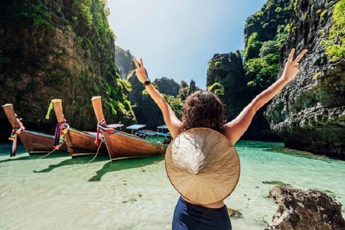 Таиланд вновь откроется для туристов в июле