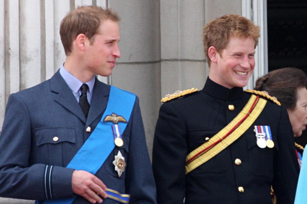 Диана ужасалась его характеру и эмоциональности: настоящее лицо принца Уильяма