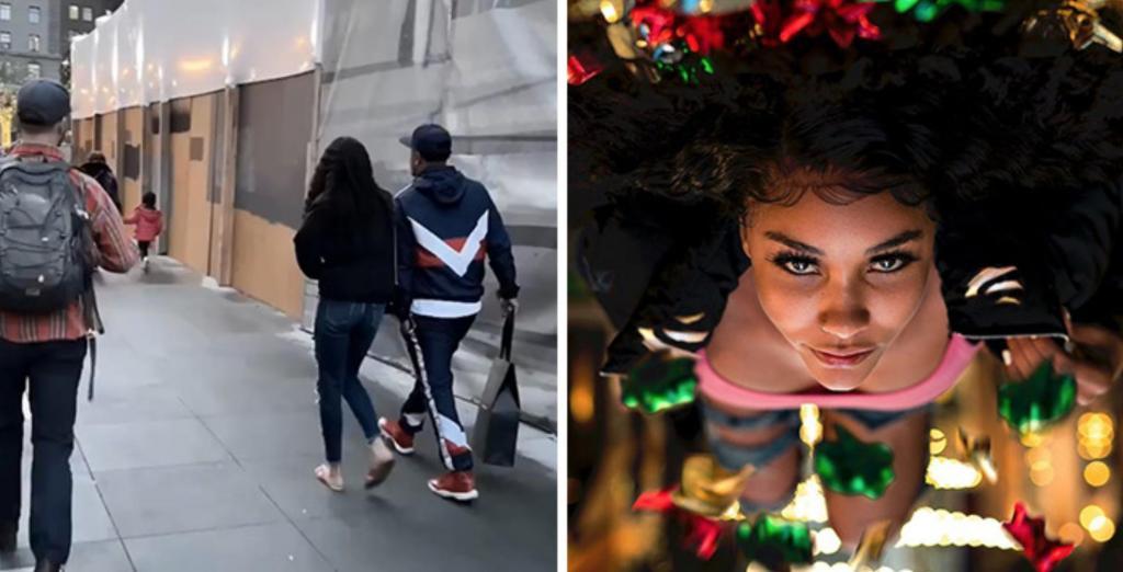 Как фотографировать незнакомых людей на улице