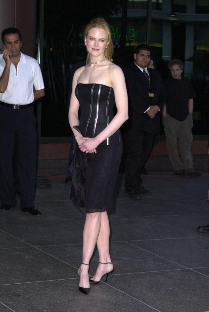 Платья мести : 10 фото знаменитостей после их расставания с партнерами