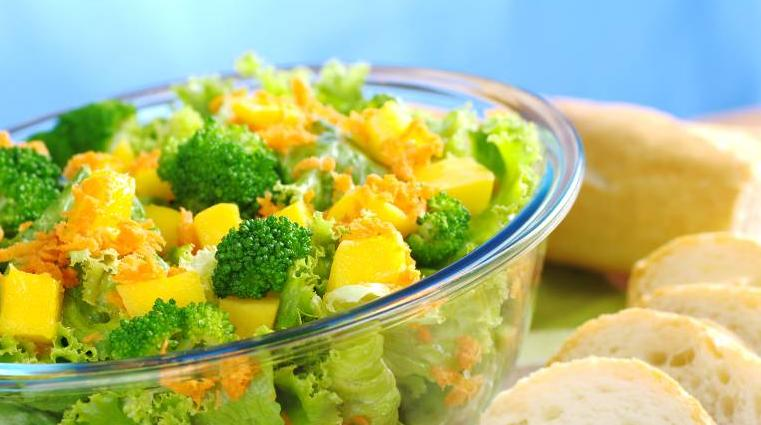 Брокколи - это полезно, но не для всех вкусно: несколько рецептов, которые помогли мне полюбить овощ