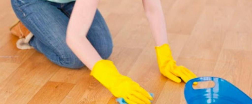 Какие виды уборки помогут вам успокоиться, когда вы злитесь из-за пандемии: мытье пола и не только