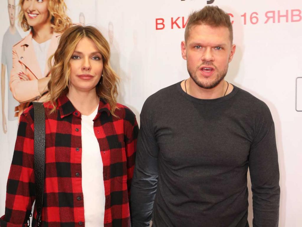Супруга Владимира Яглыча решила привести себя в форму после рождения ребенка. Она рассказала о своих методах