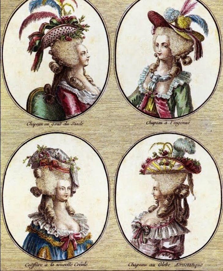 У каждого своя пудра: каким дамским порошком пользовались женщины прошлых веков