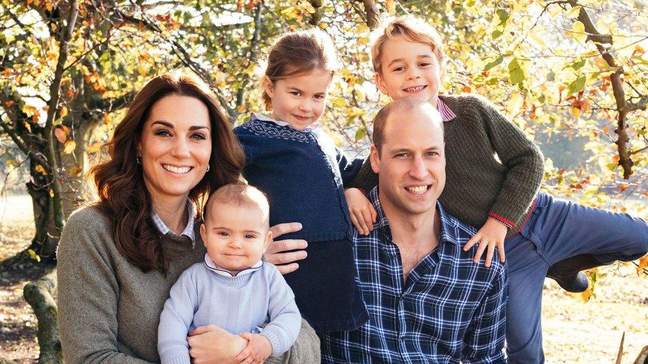 Принц Уильям рассказал, чем для него является отцовство: это одновременно и прекрасно, и трогательно