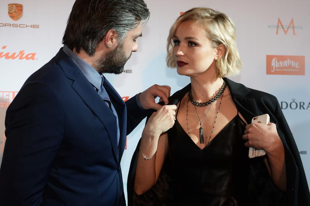 Полина Гагарина сделала первое заявление после слухов о разводе