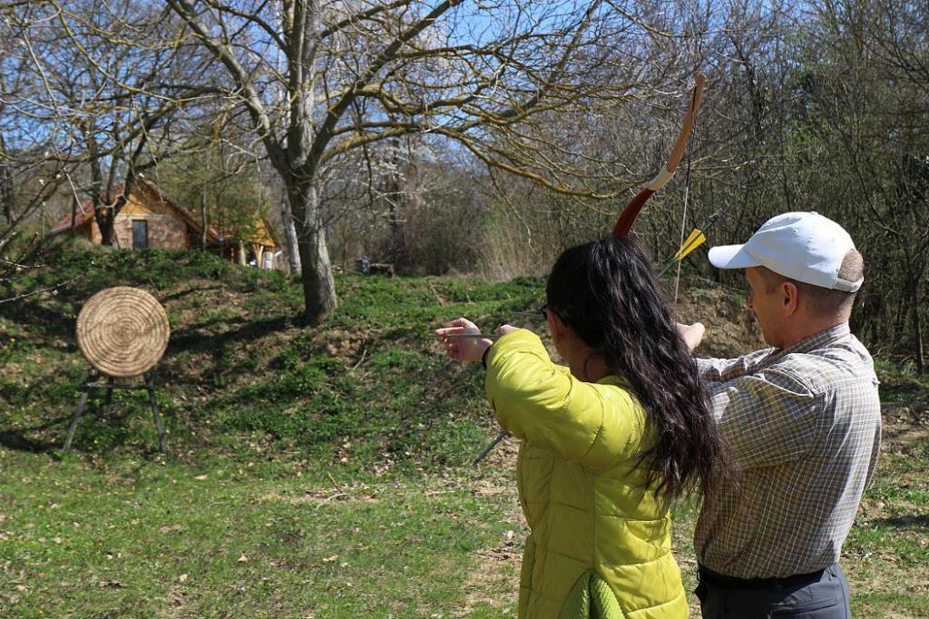 Жителем общины становятся только после полугодового испытательного срока: внутри первой венгерской экодеревни, которая по красоте ничем не уступает русским селам