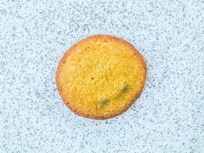 Слишком мало муки или слишком много яиц? Пекарь 10 раз стряпал одно и то же печенье, каждый раз совершая одну новую ошибку