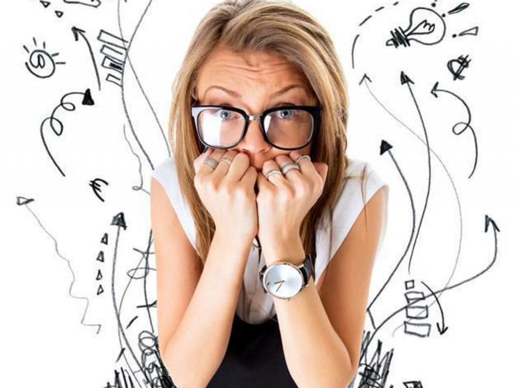 Слишком много думаете и не отпускаете прошлое: 6 признаков того, что вами руководит страх, а не интуиция
