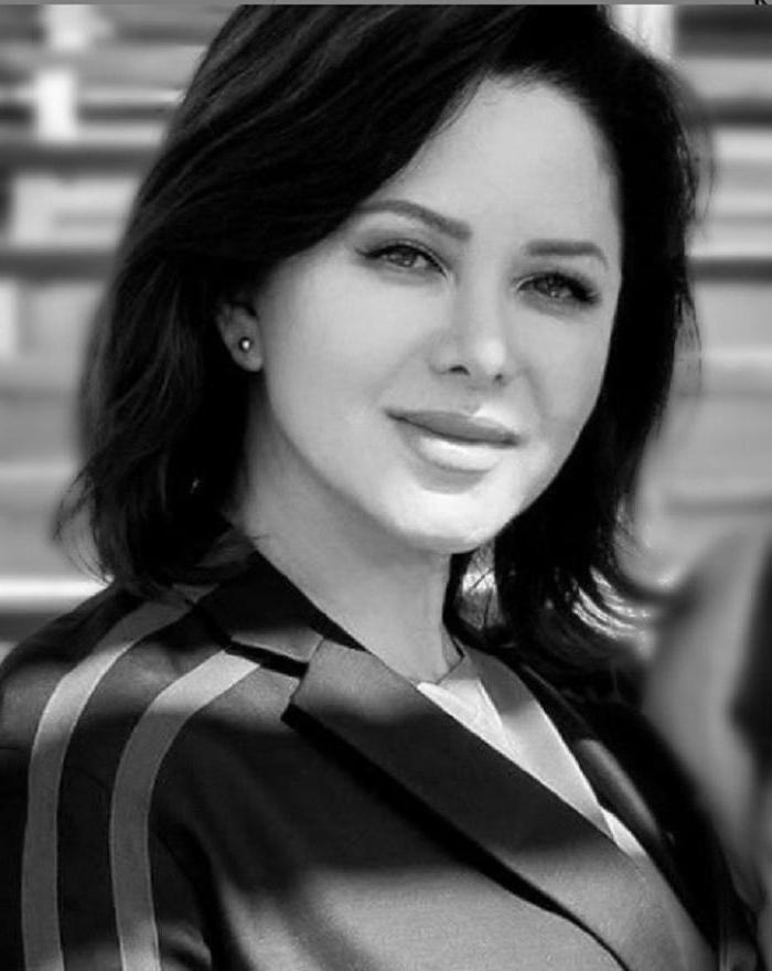 Новая возлюбленная Жигунова достойно ответила тем, кто видит ее сходство с Заворотнюк