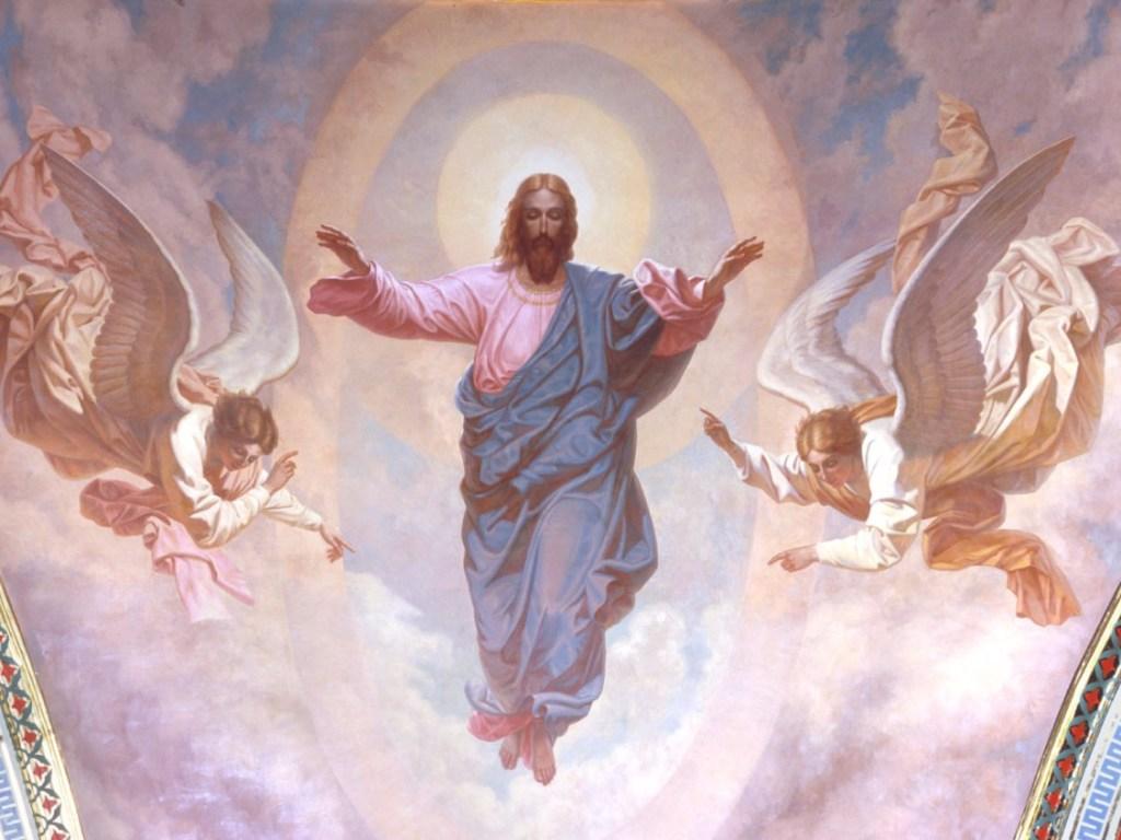 28 мая православные христиане отмечают Вознесение Господне: что в этот день принято делать для усопших близких