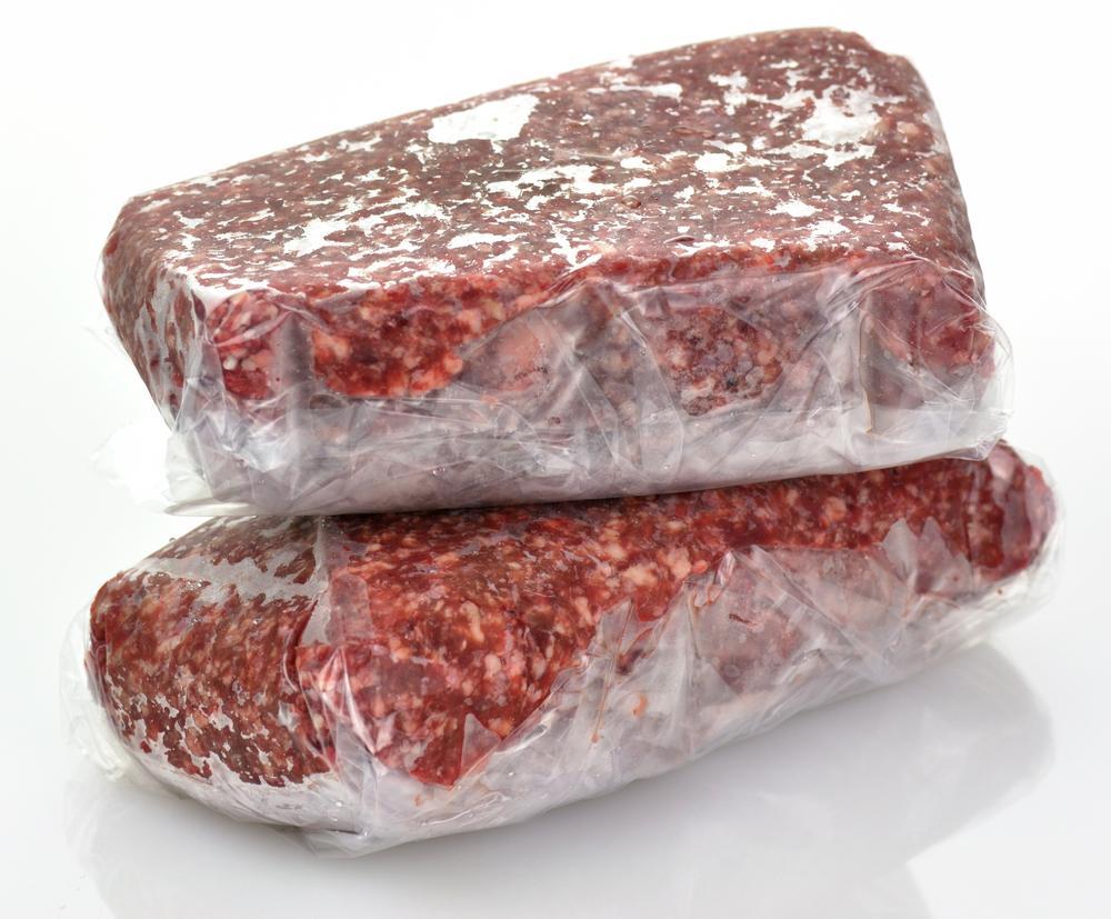 Свежий хранится пару дней: советы по заморозке и хранению говяжьего фарша