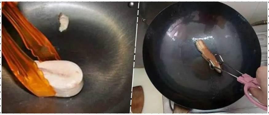 Никогда не покупаю сковородки с антипригарным покрытием: делаю его сама на дешевых моделях