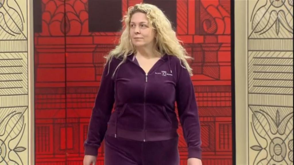 Марию привела на Модный приговор подруга-коллега: стилисты вселили женщине уверенность в себе