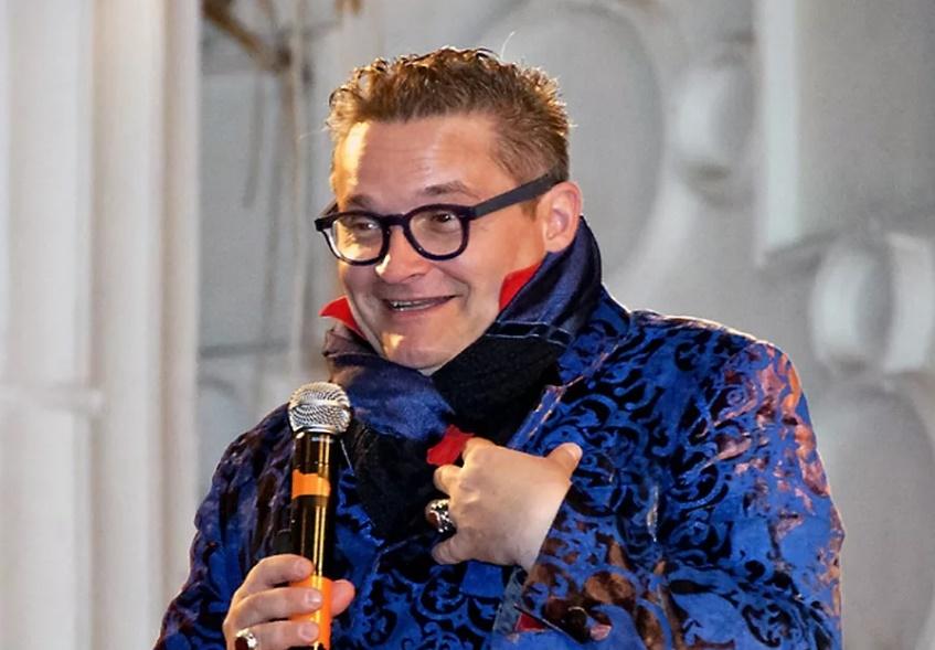 Телеведущий и историк моды Александр Васильев рассказал о модных тенденциях ближайших лет