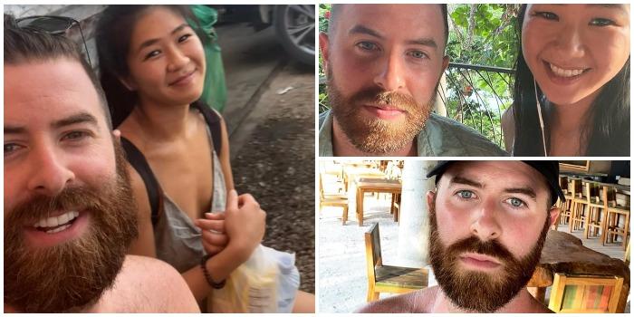 Застрявшие в Коста-Рике: все началось с шутки, но их третье свидание длилось более 60 дней