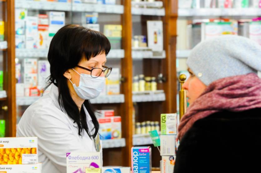 Как оставаться в безопасности в аптеке: советы фармацевтов