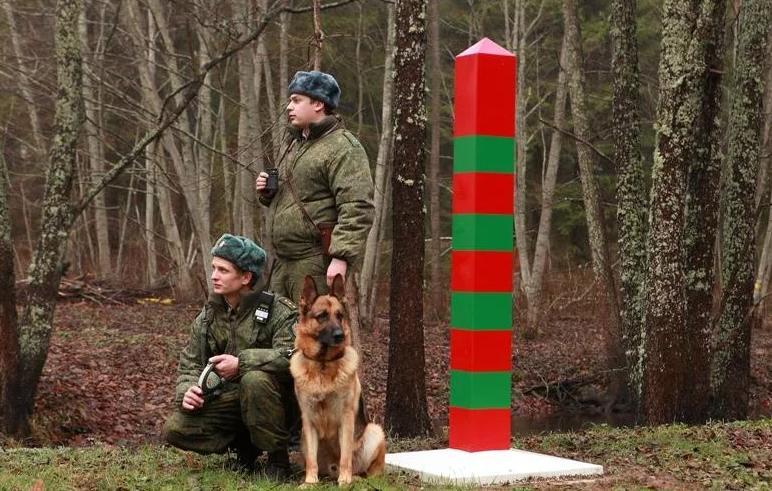Как пройдет День пограничника в России: от массовых гуляний придется отказаться
