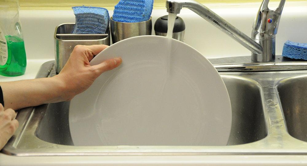 Как сделать любую еду вкуснее: рассказываю о простом трюке с тарелкой