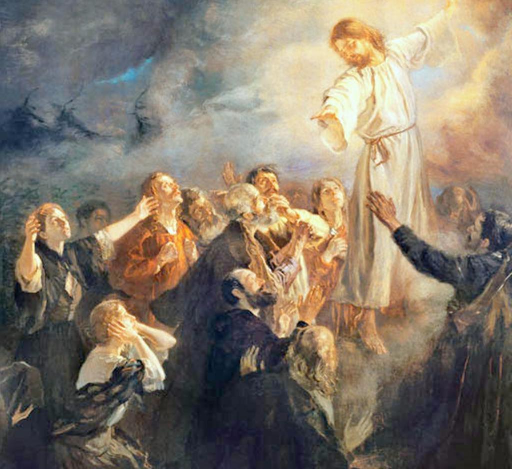 Как празднуют Вознесение Господне в разных странах и при чем здесь немецкий День отца?