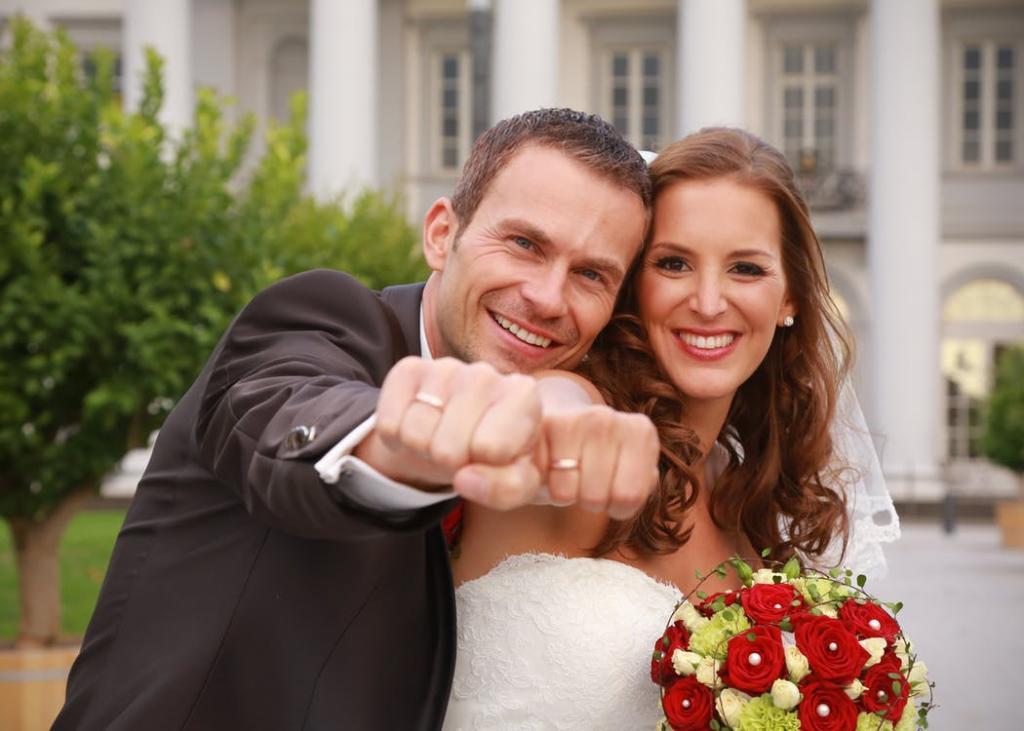 Эксперты назвали 3 главных правила успешного второго брака: для начала, даже не думайте сравнивать своих мужей