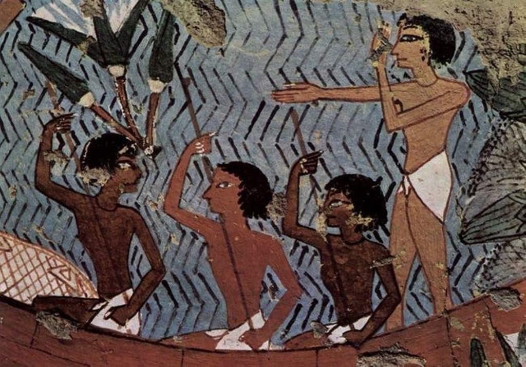 Какой была повседневная жизнь в Древнем Египте. Удивительные факты помогут перенестись во времени и понять быт египтян