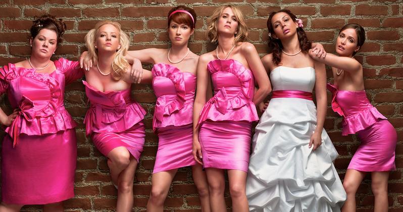 """""""Девичник в Вегасе"""" стал успешной женской комедией: почему студия не торопится с продолжением"""