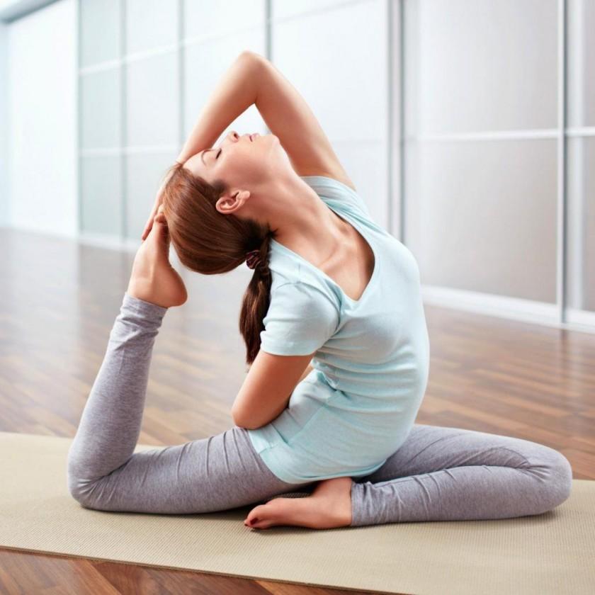 Йога-тур в период пандемии: как провести духовный ретрит в квартире, чтобы он ничем не отличался от путешествия