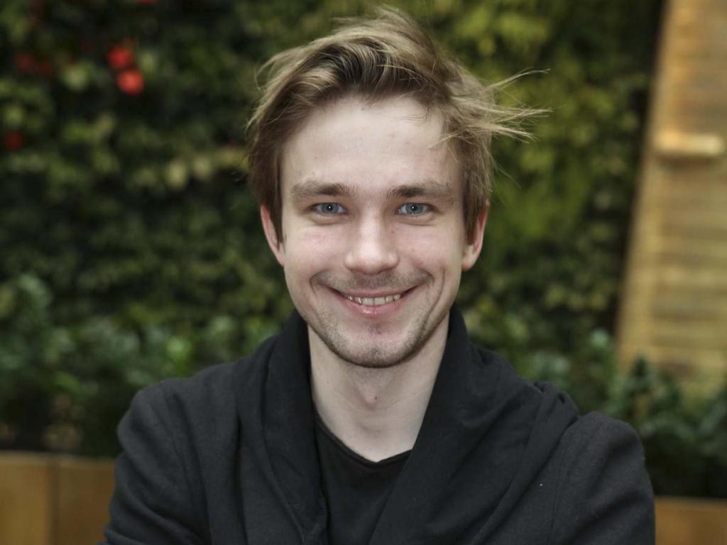 Александр Петров не только снимается в кино, но еще и владеет собственным отелем (фото)