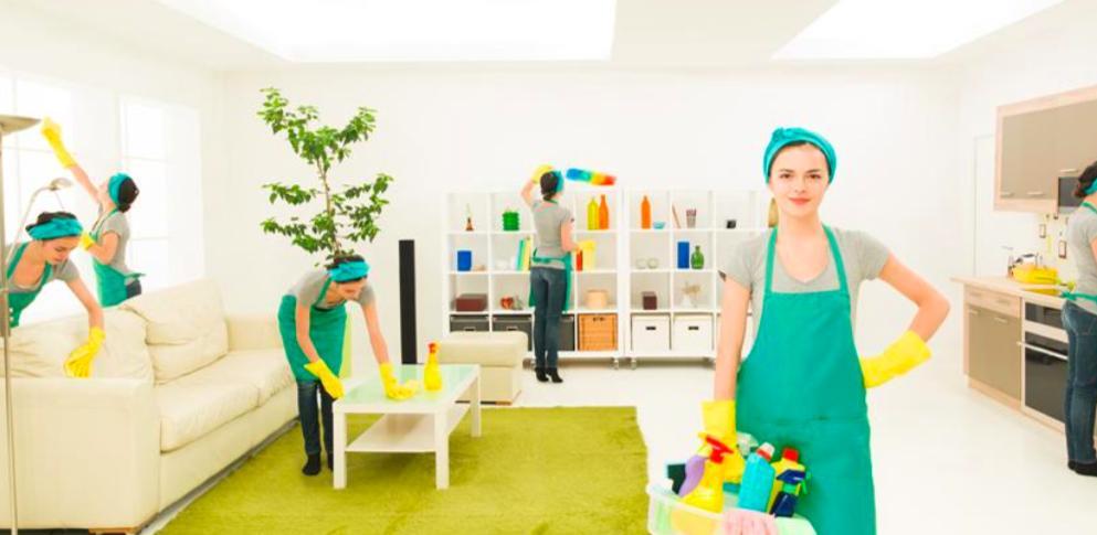 Правильная уборка по мнению микробиолога за 5 шагов: начать с кухни
