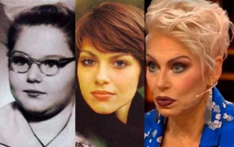 Соседи перестали узнавать Ирину Понаровскую: как менялась «Мисс Шанель СССР»