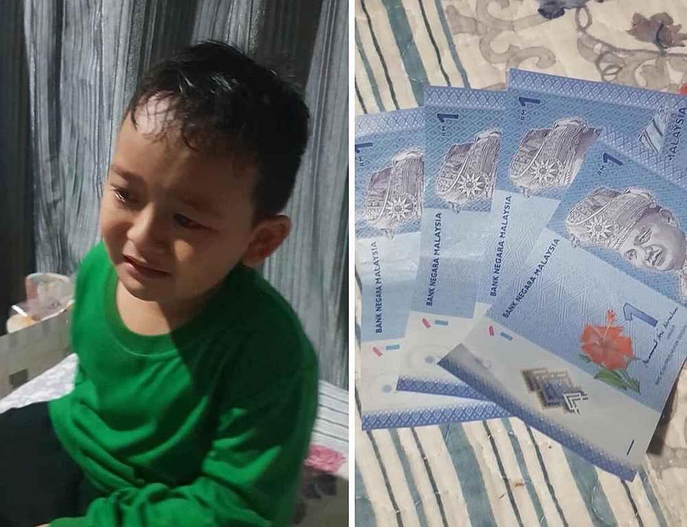 Мама 7-летнего мальчика стала подозревать, что он ворует деньги у одноклассников: сын оказался не вором, а начинающим бизнесменом
